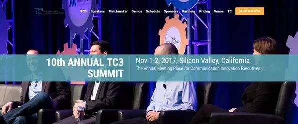 ZiFiSense UK is invited by UK department of international trade(DIT) to attend the TC3 summit at Silicon Valley