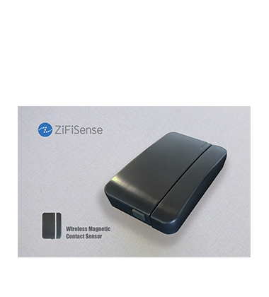 Wireless Magnetic Contact Sensor